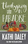 Thanksgiving in Paradise (A Tj Jensen Mystery, #10)