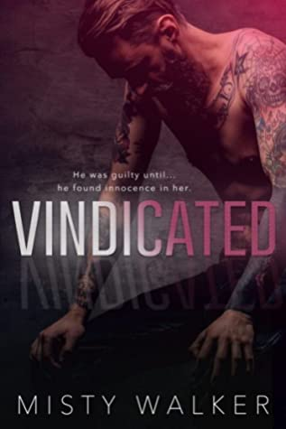 Vindicated by Misty Walker