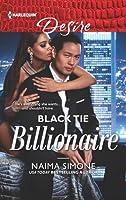 Black Tie Billionaire (Blackout Billionaires #2)