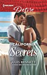 California Secrets (Two Brothers #2)
