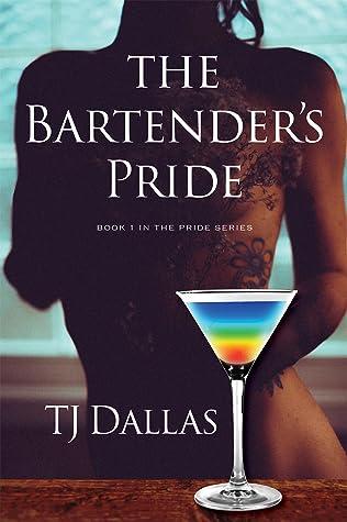 The Bartender's Pride (Pride Trilogy #1)