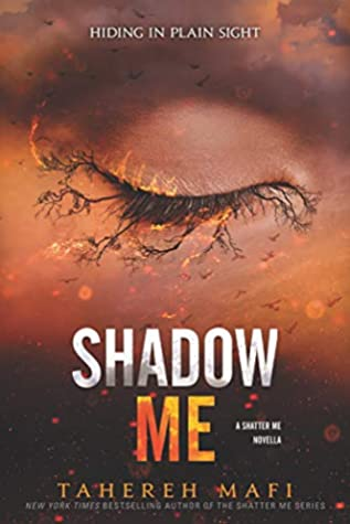 Read Shadow Me Shatter Me 45 By Tahereh Mafi