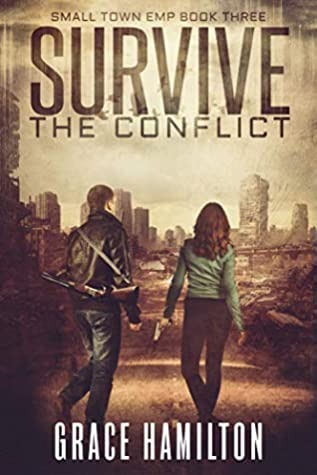 Survive the Conflict