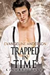 Trapped in Time (Brides of the Kindred #24.5; Kindred Tales #17)