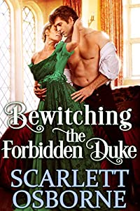 Bewitching the Forbidden Duke
