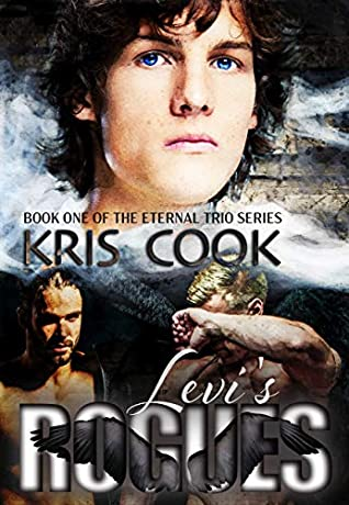 Levi's Rogues by Kris Cook