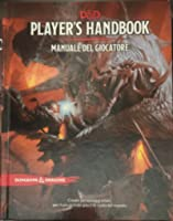 Player's Handbook (Dungeons & Dragons, 5th Edition) - Manuale del giocatore
