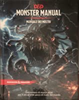 Monster Manual (Dungeons & Dragons, 5th Edition) - Manuale dei mostri