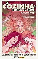A Cozinha: Rainhas do Crime