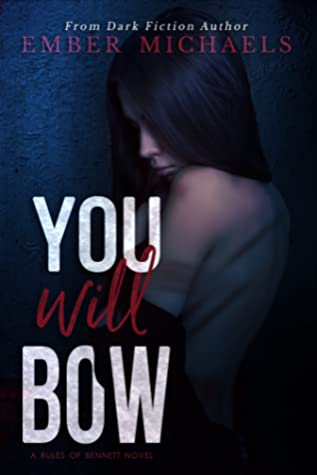 You Will Bow