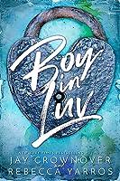 Boy in Luv (Luv Duet, #2)