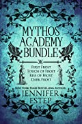 Mythos Academy Bundle: First Frost / Touch of Frost / Kiss of Frost / Dark Frost