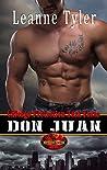 Don Juan (Brotherhood Protectors World / Chicago Protection Task Force Book 2)