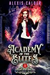 Untamed Magic (Academy of the Elites, #1)