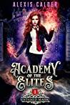 Untamed Magic (Academy of the Elites, #1)