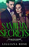 Samhain Secrets (Pagan Pleasures Book 4)