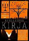 Kuolleiden kirja eli kuinka kävelin Suomen suurimman hautausmaan halki ja opin kaiken elämästä, hautaamisesta, rakkaudenkaipuusta ja puista