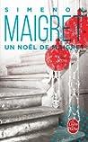 Un Noël de Maigret