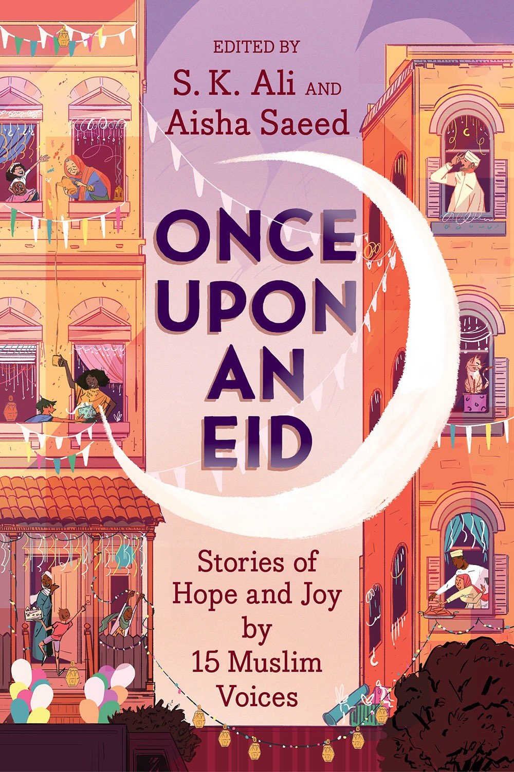Once Upon an Eid by S.K. Ali