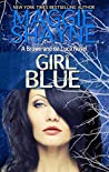 Girl Blue (Brown & de Luca, #5)