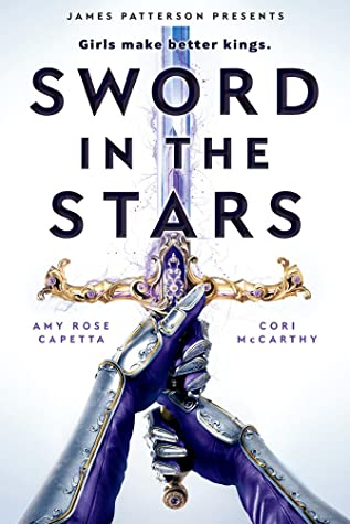 The Sword in the Stars (Once & Future, #2)