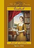 Isabel: Jewel of Castilla, Spain, 1466
