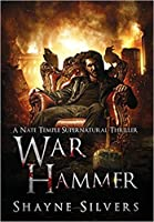 War Hammer (The Temple Chronicles, #8)