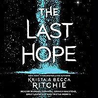 The Last Hope (Raging Ones, #2)