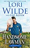 Handsome Lawman (Handsome Devils, #3)