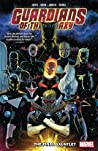 Guardians of the Galaxy, Vol. 1: The Final Gauntlet