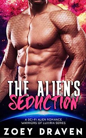 The Alien's Seduction