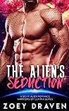 The Alien's Seduction (Warriors of Luxiria, #7)