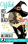 Witch Hits the Beach (Main Street Witches #5)