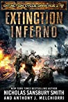 Extinction Inferno (Extinction Cycle: Dark Age #2)
