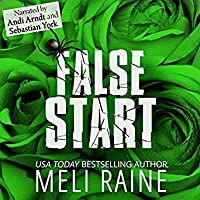False Start (False, #3)