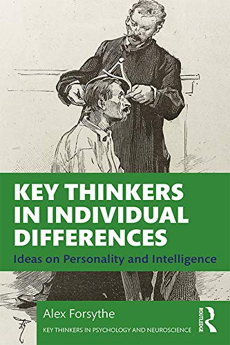 Key Thinkers in Individual Differe