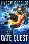 Gate Quest (Star Kingdom #5)