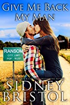 Give Me Back My Man (The Love Barn #1)
