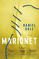 Marionet (Fawkes and Baxter, #2)