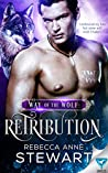 Way of the Wolf: Retribution (The Wulvers #2)