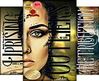The Outliers Saga (3 Book Series)