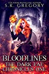 Bloodlines: The Dark Fae Chronicles