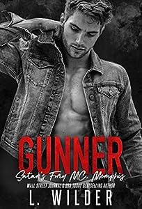 Gunner (Satan's Fury- Memphis #5)