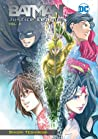Batman and the Justice League Manga Vol. 2