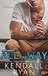 All the Way (Hot Jocks, #2)