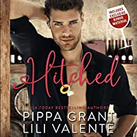 Hitched (Happy Cat, #3)