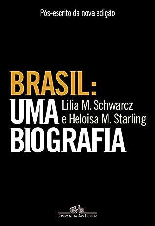 Brasil by Schwarcz, Lilia Moritz