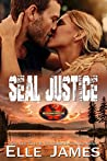 SEAL Justice (Brotherhood Protectors, #13)