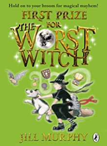 First Prize for the Worst Witch (Worst Witch, #8)