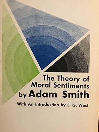 Adam Smith and the Classics: The Classical Heritage in Adam Smiths Thought
